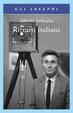 Cover of Ritratti italiani