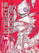 Cover of Knights of Sidonia vol. 14