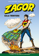 Cover of Zagor collezione storica a colori n. 136