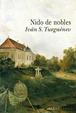 Cover of Nido de nobles