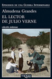 Cover of El lector de Julio Verne