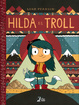 Cover of Hilda e il troll