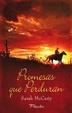 Cover of Promesas que perduran