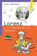 Cover of Lorenz e il segreto di re Salomone
