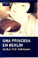 Cover of Una princesa en Berlín