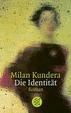 Cover of Die Identität.
