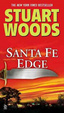 Cover of Santa Fe Edge