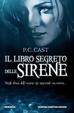 Cover of Il libro segreto delle sirene