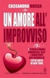 Cover of Un amore all'improvviso