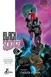 Cover of Black Science vol. 1