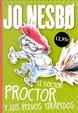 Cover of El doctor Proctor y los polvos tirapedos