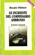 Cover of Le inchieste del commissario Ambrosio