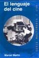 Cover of El lenguaje del cine
