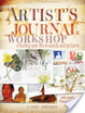 Cover of Artist's Journal Workshop