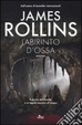 Cover of Labirinto d'ossa