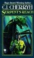 Cover of Serpent's Reach