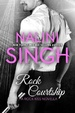 Cover of Rock Courtship