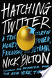 Cover of Hatching Twitter