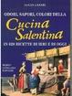 Cover of Odori, sapori, colori della cucina salentina in 629 ricette di ieri e di oggi