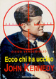 Cover of Ecco chi ha ucciso John Kennedy