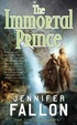 Cover of The Immortal Prince