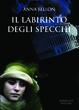Cover of Il labirinto degli specchi