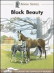 Cover of Black beauty
