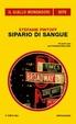 Cover of Sipario di sangue