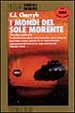 Cover of I mondi del sole morente