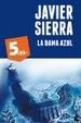 Cover of La dama azul