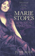Cover of Marie Stopes and the Sexual Revolution
