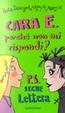 Cover of Cara E. perché non mi rispondi?