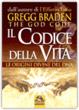 Cover of Il codice della vita