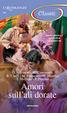 Cover of Amori sull'ali dorate