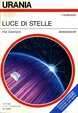 Cover of Luce di stelle