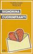 Cover of Signorina Cuorinfranti
