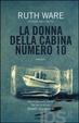 Cover of La donna della cabina numero 10