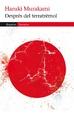Cover of Després del terratrèmol
