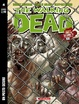 Cover of The Walking Dead n. 4