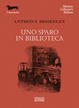 Cover of Uno sparo in biblioteca