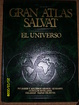 Cover of Gran Atlas Salvat El Universo