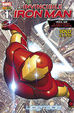 Cover of Iron Man n. 37