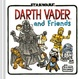 Cover of Darth Vader and Friends