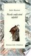 Cover of Piccole confessioni infedeli