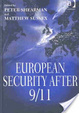 Cover of European security after 9/11