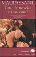 Cover of Tutte le novelle e i racconti
