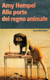 Cover of Alle porte del regno animale