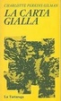 Cover of La carta gialla