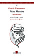 Cover of Miss Harriet