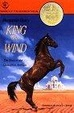 Cover of King of the Wind